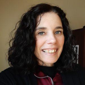 Headshot of Mandy Hazel