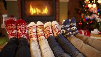 Avoiding Holiday Stress