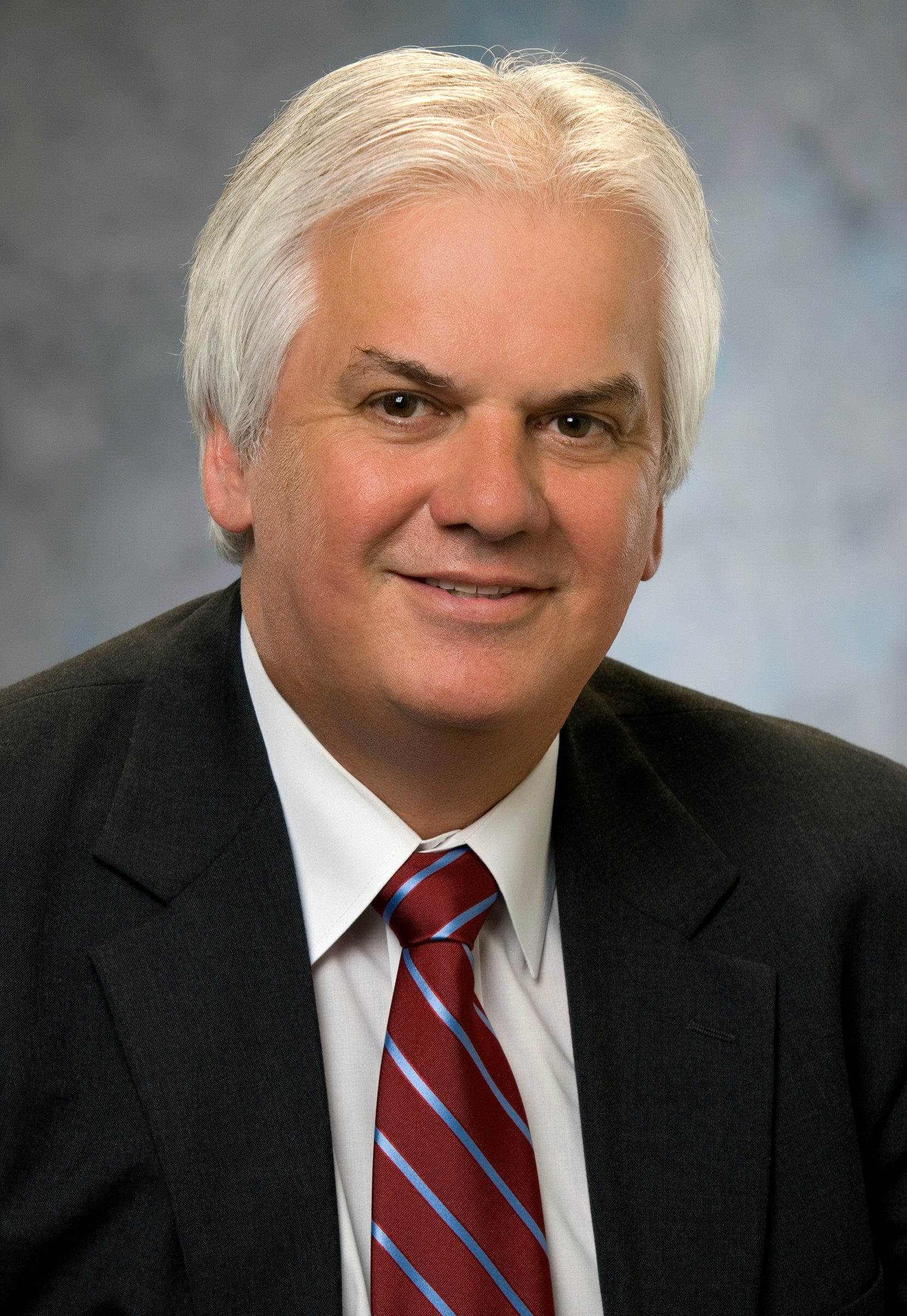 Barry Hale - Chief Operating Officer, emeritus