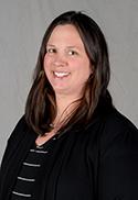 Rebecca Hudzik - Clinical Service Director