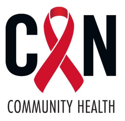 cn community health logo