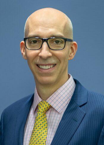 Dr. Matt Hardy - Centerstone