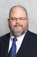 Scott Hedges, MD, FAPA – Regional Chief Medical Officer