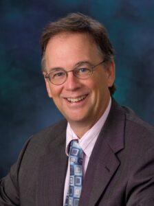 Dr. Robert Boxley