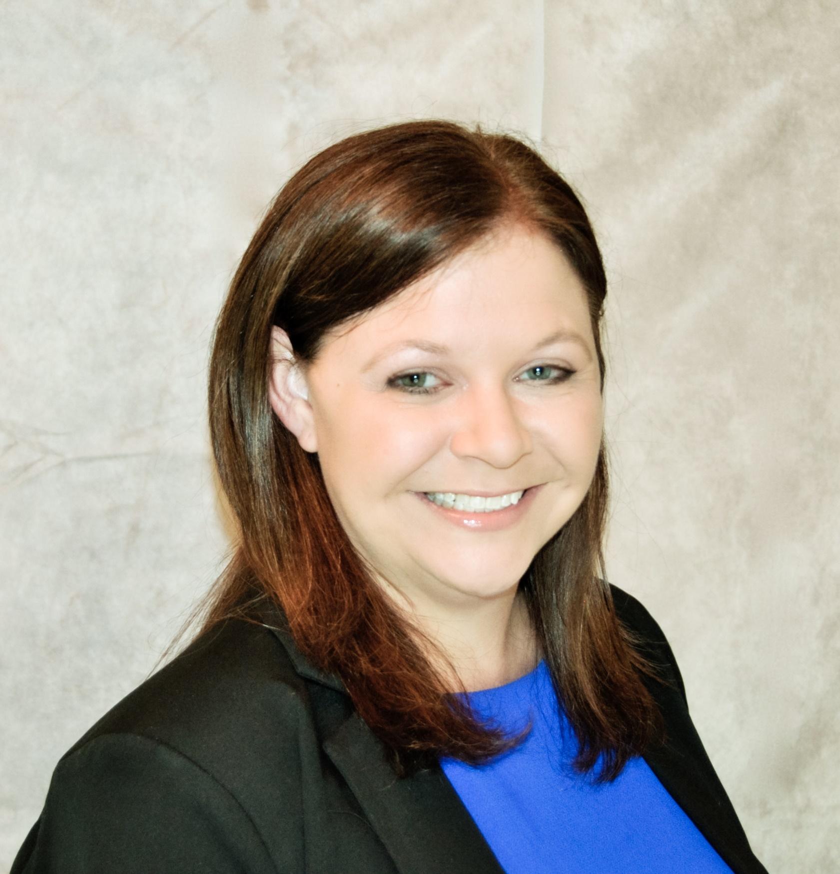 Erin Camfield – Director of Advancement