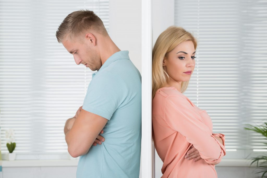domestic violence help