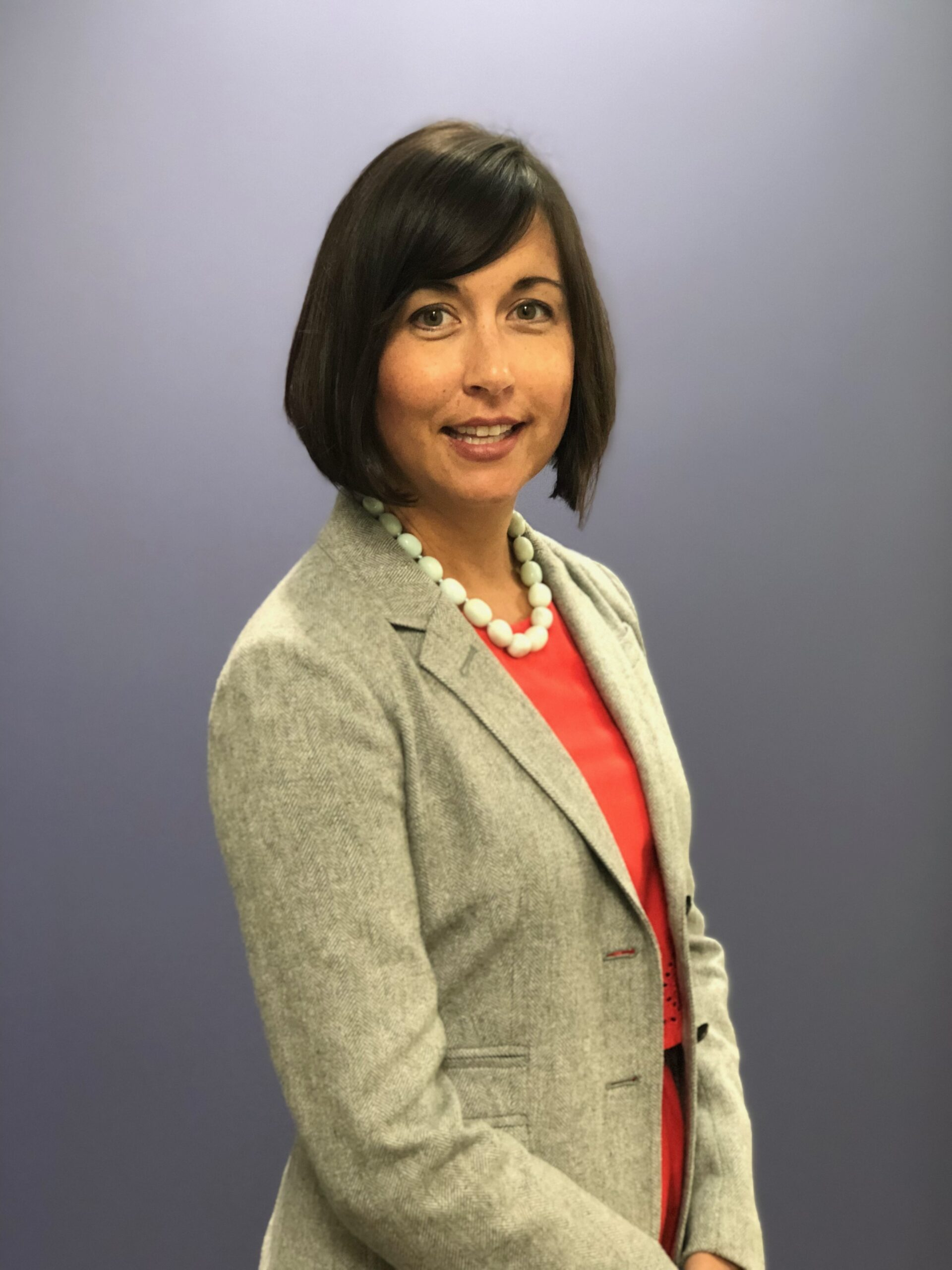 Lisa Eggebeen, MSSW, LCSW – Regional Director