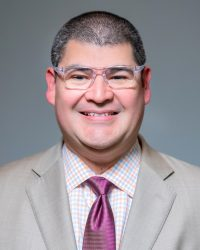 Jason Hernandez - Chief Human Resources Officer