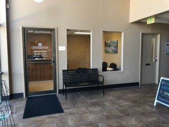 710 Executive Park Drive inside