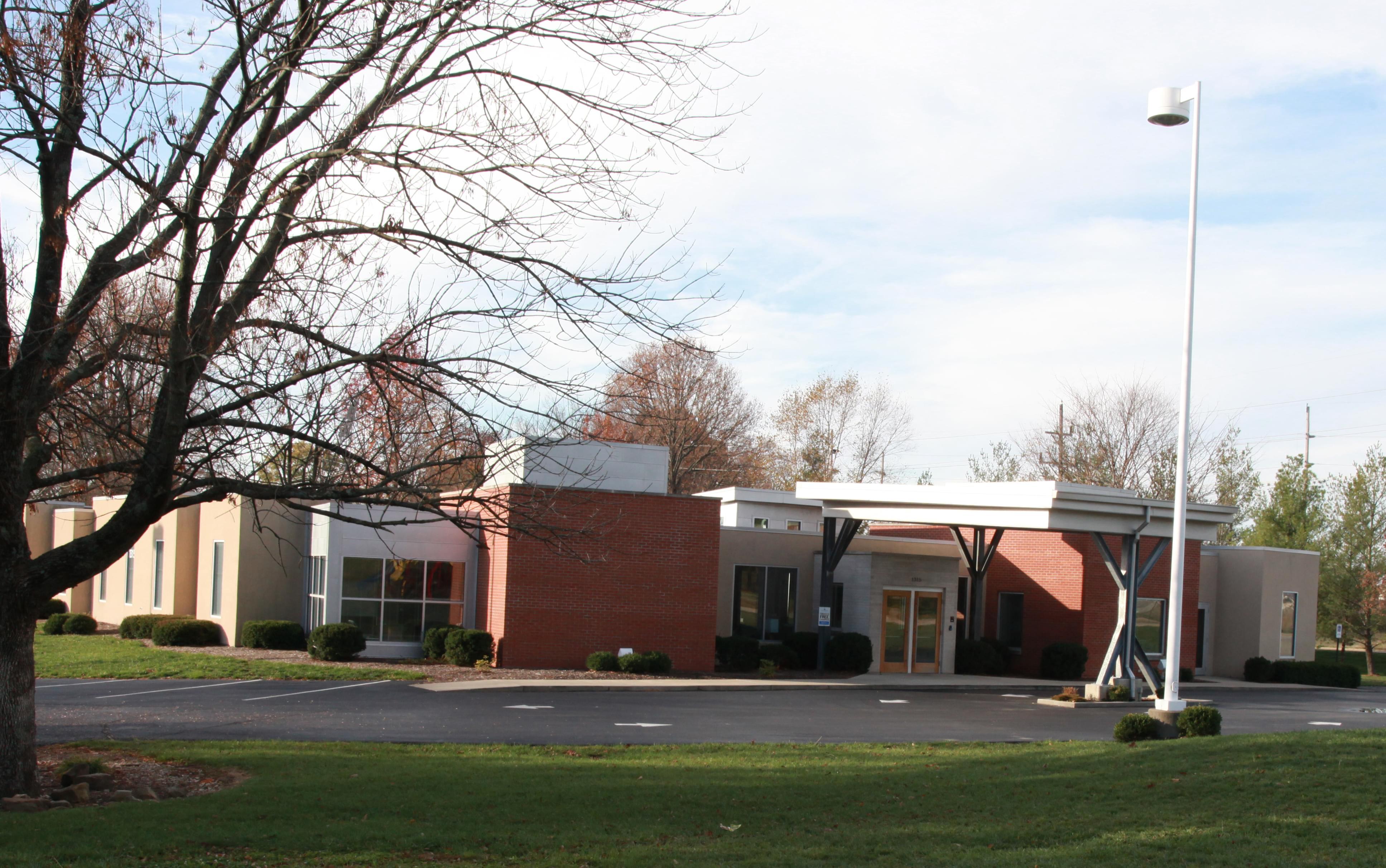 Centerstone Bedford Hillcrest Road Centerstone