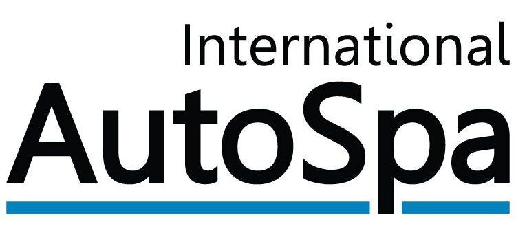 international auto spa logo