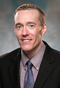 Jack Noe – Director of Training & Staff Development, Tennessee and Enterprise Director, Learning Management System