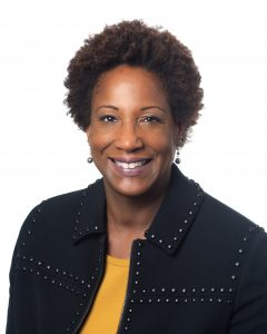 Dr. Janet Taylor, Psychiatrist