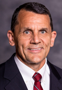 John Markley, MBA – Regional Chief Executive Officer