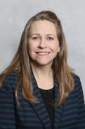 Kelley Gannon – Interim Vice President of Adult Services