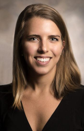 Alexis Kirk, PhD
