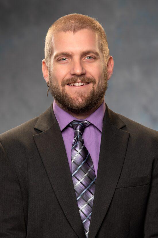 Shane Kuhlman, PhD