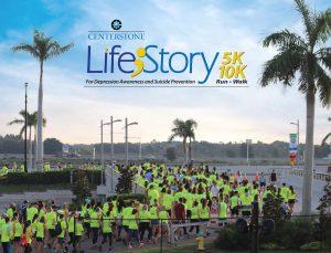 Centerstone Life;Story Morning Photo