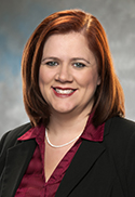 Mandi Ryan, MSN, RN – Vice President of Healthcare Integration