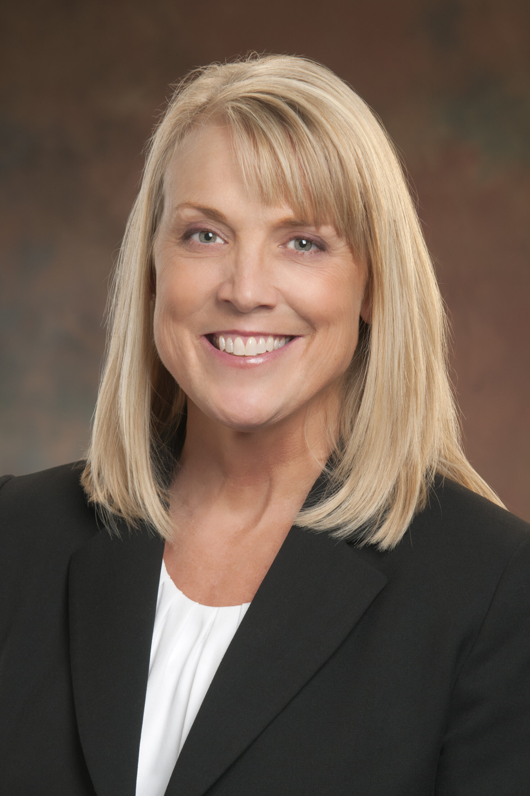 Maria Wolfe – Director of Advancement