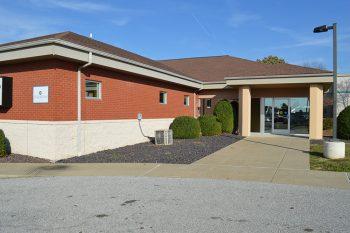 Illinois Centre Healthcare Marion Illinois