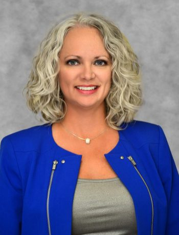 Melissa Larkin-Skinner is the Regional CEO, Florida. She is responsible for clinical and fiscal oversight of clinical operations.