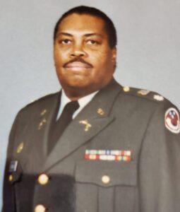 Melvin Ferguson