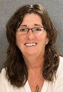 Michelle Abercrombie, Director of Facility Management