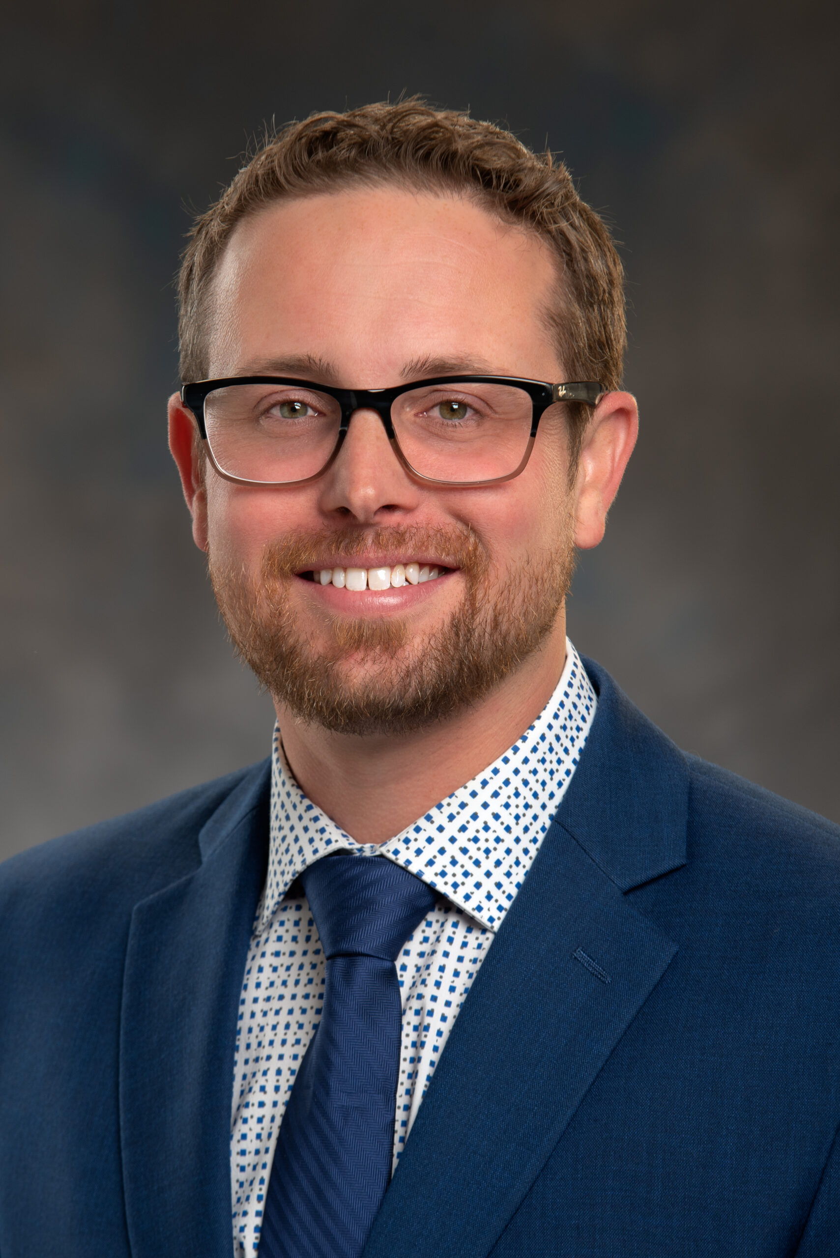 Taylor Moore, PhD – Vice President of Program Evaluation