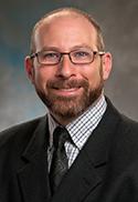 Paul Harmelin – Director of Learning & Organizational Development