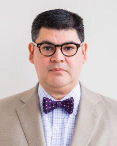 Jason Hernandez, CHRO