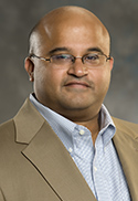 Prasad Kodali - Chief Information Officer