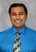 Ranjay Halder, MD – Medical Director