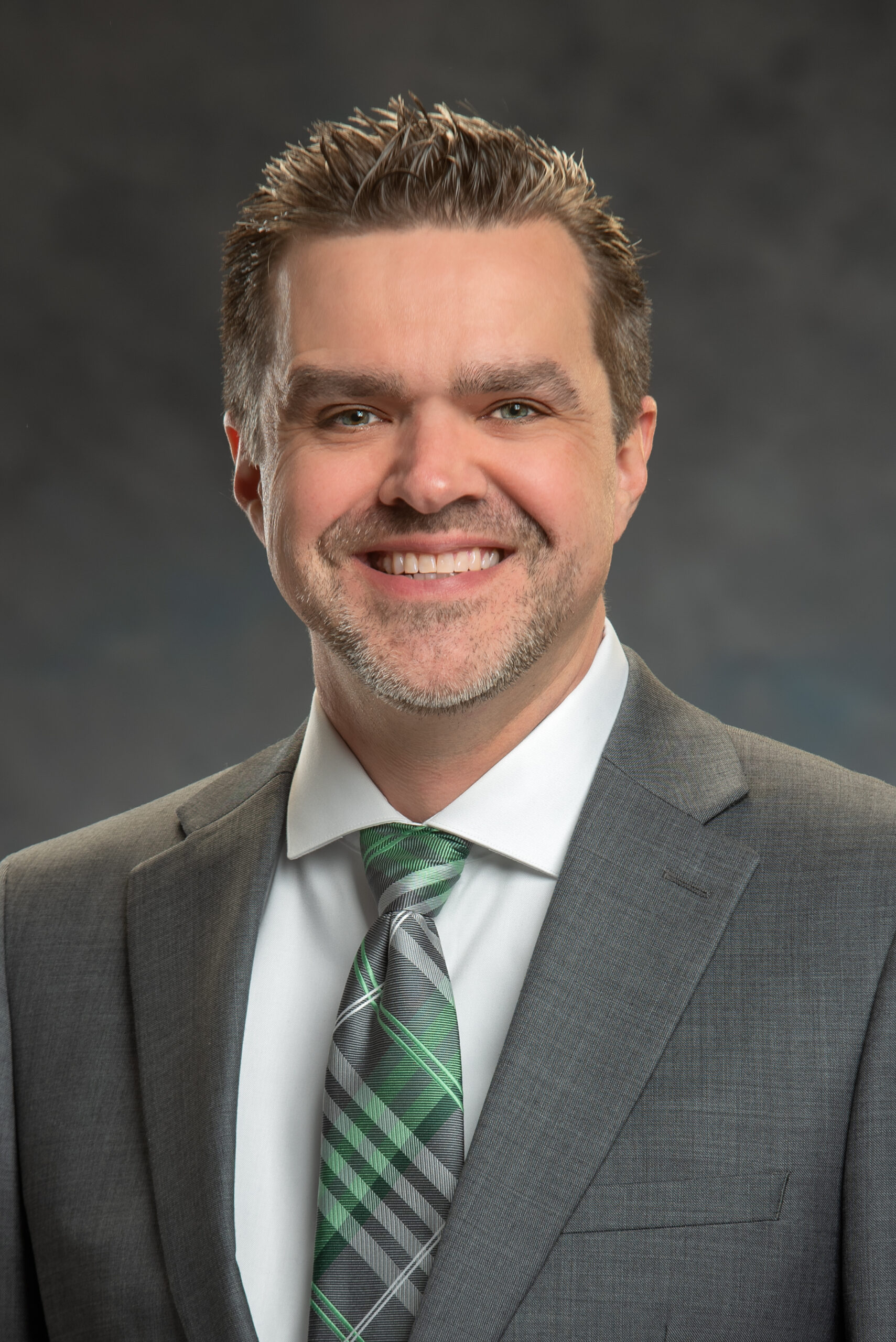 L. James Schut, PhD – Director of Clinical Research