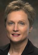 Sherry Harrison, MSSW – Corporate Compliance Officer