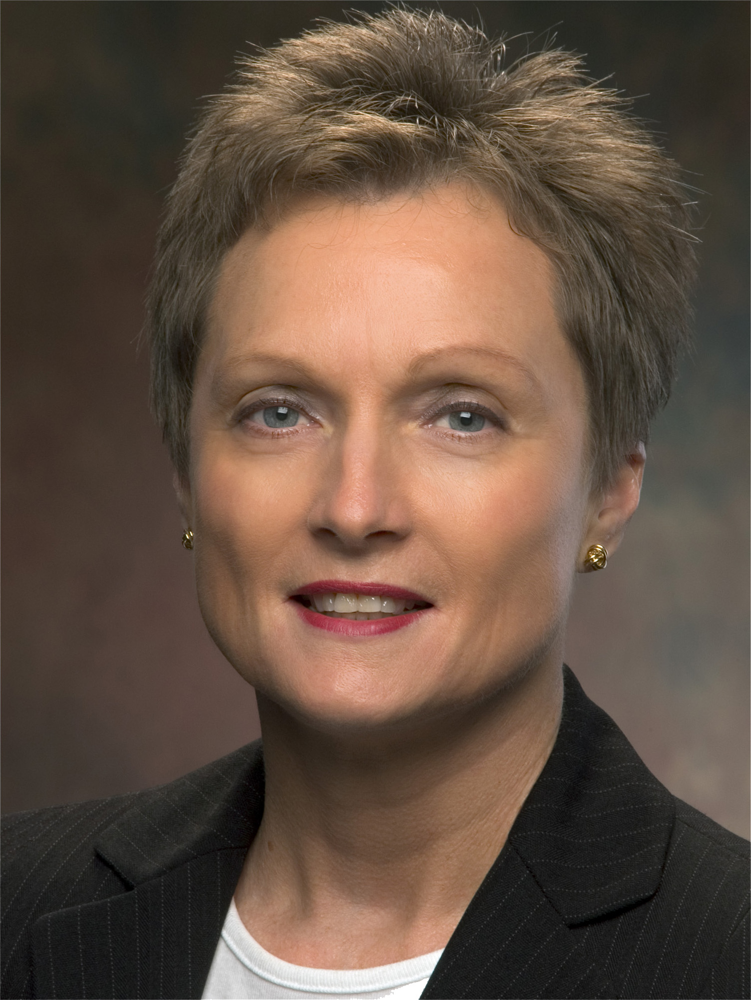 Sherry Harrison - Chief Compliance Officer