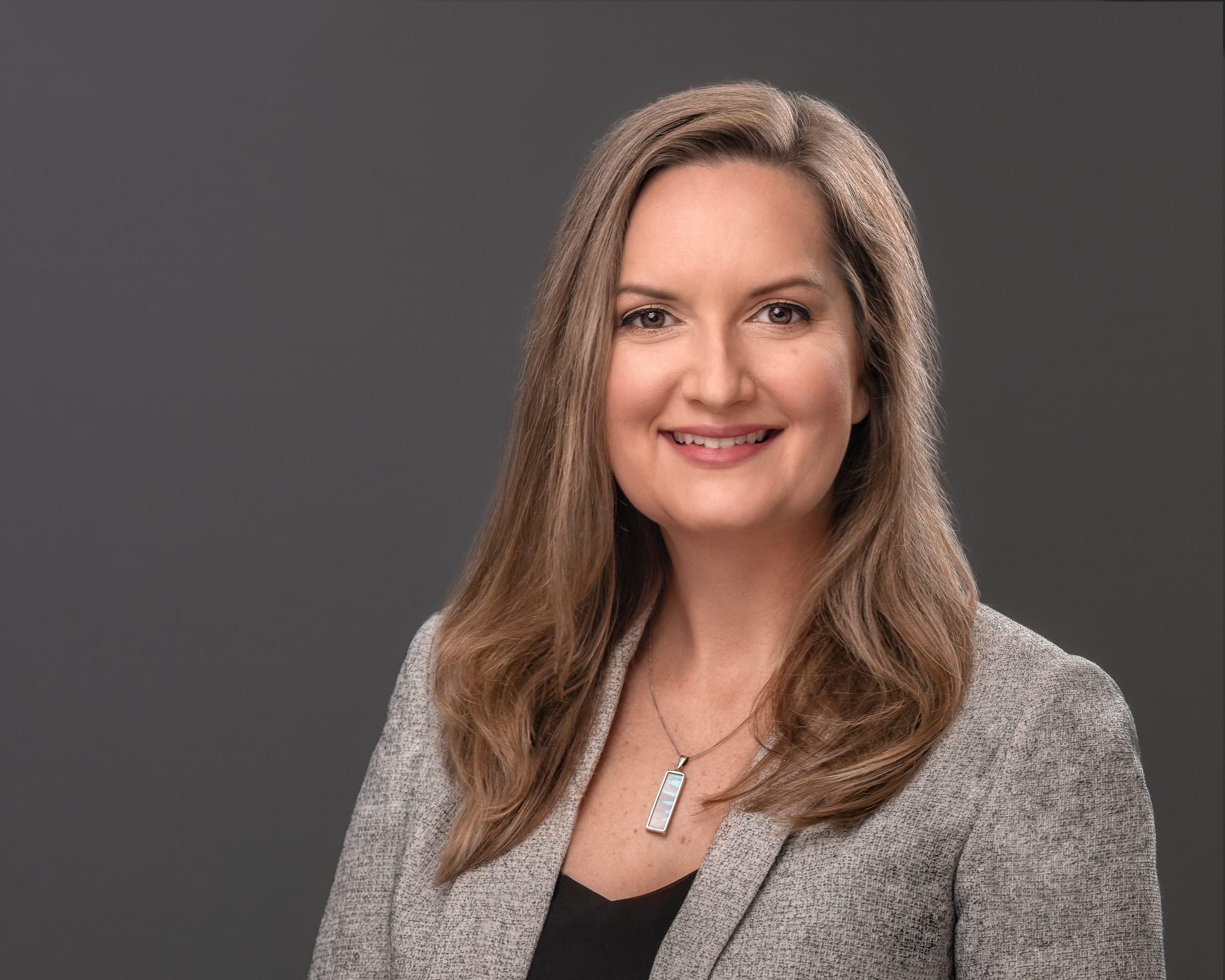Jessica Crosby Sullivan, PsyD — Director of Centerstone