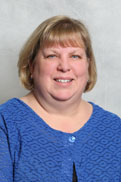 Susan Rittenhouse – Vice President of Quality and Health Information