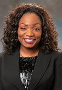 Tonya Gilbert, MBA PHR, SHRM-CP – Director of Human Resources