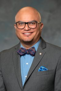 Blas Villalobos - Regional Chief Executive Officer, Indiana