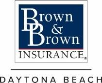 brown & brown daytona beach logo