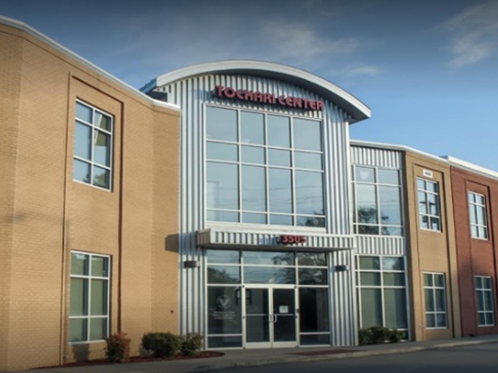 Cohen Clinic Fayetteville
