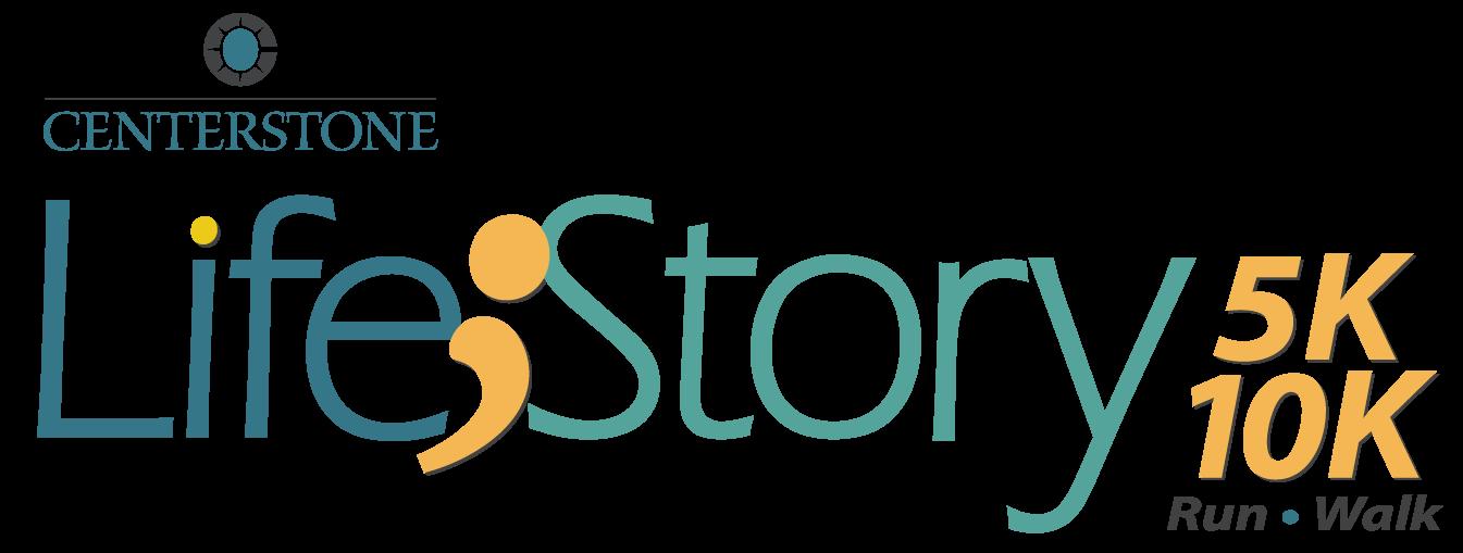 Register for Centerstone's 2021 Life;Story 5K/10K Run and Walk